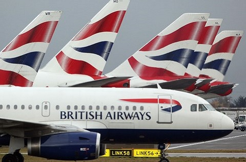 Caos en Heathrow después de fallar las TI de British Airways