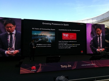 Huawei Enterprise Day 2019